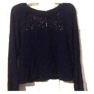 Short top from Forever 21!